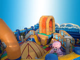 Speeleiland playground Atlantica_
