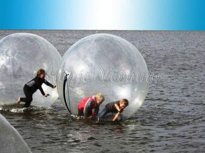 Waterballen of Aquaballen 4 stuks