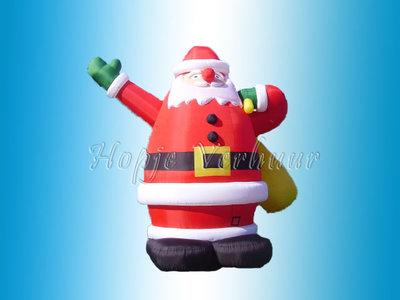 Kerstman 5 meter