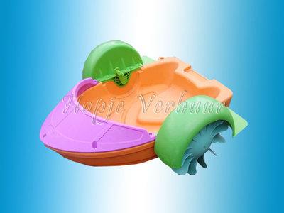 Paddle bootje / per stuk