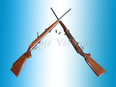 Guns 2 stuks 100 kogeltjes