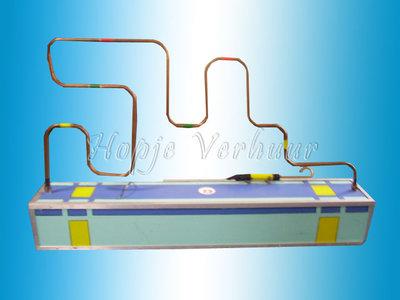 Elektrische bibberspiraal