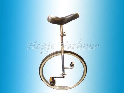 Een wieler