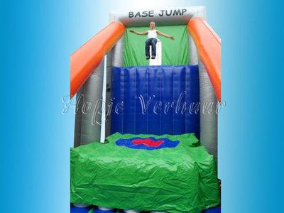 Grote base jump