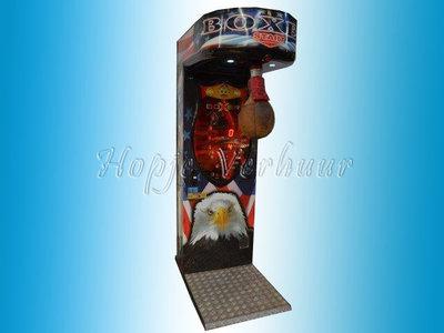Boksbal Machine