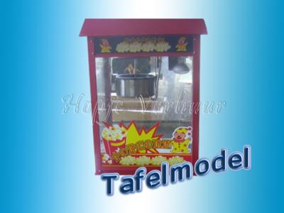Popcorn machine tafelmodel