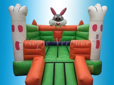 Bunny konijn springkussen