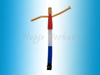 Skydancer rood/wit/blauw