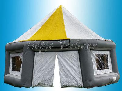 Opblaasbare Tent