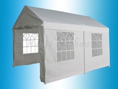 Tent 3x3