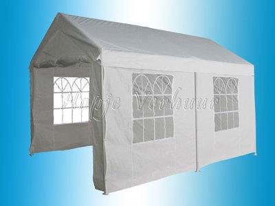 Tent 3x4