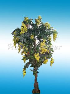 kunstplanten ongeveer 1.80 hoog