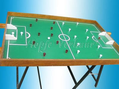 Mega voetbal wiebelspel