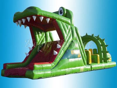 Stormbaan Krokodil