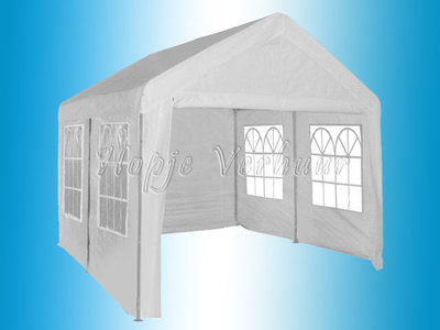 tent 3x6